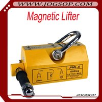 Wholesale Permanent Magnetic Lifters Manufacturer PML KG Permanent Lifting Magnets