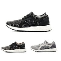 Wholesale Shoe Inspired - 2017 new arrivel Ultra Boost X inspired Breathable sneaker for Women's Original Running Sport Shoes