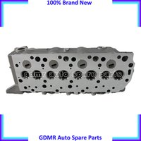 Wholesale AMC D4BH D4BA D56 T D56T D56 cylinder head for Hyundai H1 H100 Galloper Exceed cc