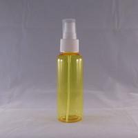 Wholesale Wholesale Spray Caps - Hot sale 30ml Plastic Fine Mist Spray Bottle lotion Pump Bottles Cosmetic Bottle with sprayer pump cap