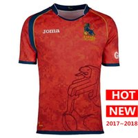 spain football team shirt - 2017 Japan national team rugby jerseys Spain football shirts Special Edition S XL