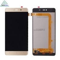 Wholesale Power Panels - For Highscreen Power Rage LCD Display Touch Panel Digitizer Mobile Phone Parts For Highscreen Power Rage Screen LCD Display