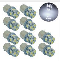 All'ingrosso 1157 1156 8SMD 5050 LED a LED Luce freno lampadina Luce freno fendinebbia LED lampadina freno