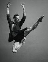 Wholesale 24 Inch Figure - Culture Portrait Sergei Polunin Jacob Sutton Dancing Art Posters Print Photopaper 16 24 36 47 inches