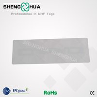 Wholesale tags reader for sale - Group buy Printable UHF Passive RFID Windshield Tag for Access Control UHF RFID Reader