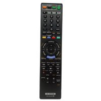 Wholesale Rm Video Player - Wholesale- REMOTE CONTROL FOR SONY RM-ADL029 FIT FOR BDV-HZ970, BDV-HZ970W, HBD-HZ970W BDV-IZ1000W HBD-IZ1000 AV Fernbedienung