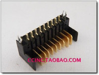 Wholesale Piece Toyota - Original suyin computer battery interface connector gold finger 9p contact piece 200275mr009g153zr