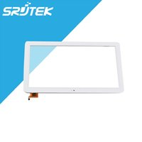 Wholesale Pipo Max M9 Tablet - Wholesale-New 10.1'' inch Pipo M9 F-WGJ10136-V1 Touch Screen Touch panel Sensor Digitizer Glass Replacement for PIPO MAX M9 WIFI Tablet pc