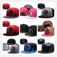 Wholesale Snapback Hat Yums - Wholesale-2017 wholesale new fashion Snapback cap top quality Hip hop Baseball Cap men Snapback hat women strapback yums cap free shipping