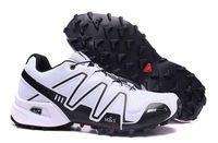 Wholesale Cotton Road Shoes - Speedcross 3 shoes Men Summer sports Hiking waterproof Outdoors off-road running shoes Speedcross III 1s Sneakers