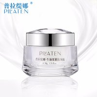 Wholesale Whitening Firming Lotion - 10pcs Pilaten Avocado Firming Neck Cream Compact Grain Nursing Neck Mask Moisturizing Anti-wrinkle Neck Care