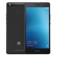 Wholesale G9 Gps - Original Huawei G9 Lite Android6.0 4G LTE SmartPhone 5.2inch Octa Core Fingerprint ID 3GB RAM 16GB ROM 13.0MP Smartphone