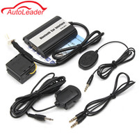 Car Bluetooth Music Hands-Free Stereo Cable USB SD AUX Car MP3 Music Player Adaptador Interface para TOYOTA / LEXUS
