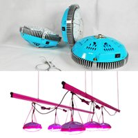 Wholesale high quality led grow lights - High Power 90w 140w High Quality UFO full spectrum led plant grow light for medical plants and veg