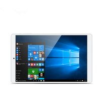 Wholesale Tablet 2gb Ram 32gb Android - Wholesale- 8 Inch IPS 1920*1200 Teclast X80 Pro X80Pro Tablet PC 2GB RAM 32GB ROM Dual OS Windows 10 +Android 5.1 Dual OS HDMI 2.0MP