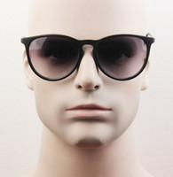 auto polarisierte marken großhandel-Tropfenverschiffen klassische Marke super Licht Frauen polarisierte Sonnenbrille, Lady Freizeit Einkaufen Gläser, Stadt Strand Auto Sonnenbrille fahren