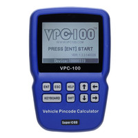 Wholesale Nissan Key Calculator - VPC-100 VPC100 Vehicle Pin Code Calculator (with 500 Tokens) Hand-Held