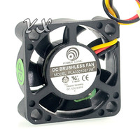 14db case logic free shipping - New PLA03010S12M V A gun mute Northbridge cooling fan for power logic
