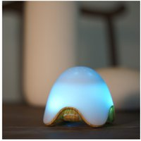 Wholesale Home Scented - Starvideo New USB Essential Oil Diffuser 10 Working Hours Scent Diffuser 7 Colors LED Lights Change Mist Diffuser for Home Light Wood
