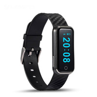 Russian sports sms - QS50 Bluetooth Smart Band Heart rate Monitor Smartband SMS Call Remind Sport Bracelet Clock Wristband For iOS Xiaomi Phone