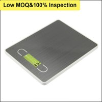 Rectangle ounces pound - Overweight Protection KG Rectangle Stainless Steel Calibration Flour Weighing Scale Kitchen Ounce Pounds Baking Weight Balance
