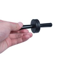 ingrosso realizzazione di vinile-Nuovi veicoli pinze magnetiche per cartellonistica vinilica Car Wrapping and Crafts Black