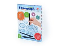 Wholesale gears wheel for sale - Group buy Spirograph Drawing toys set with Pens Accessories Draw Spiral Designs Interlocking Gears Wheels For Adults and Kid