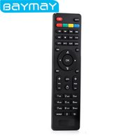 Wholesale Original Baymay Remote Control For K1 plus KII pro KIII pro A95X X96 Android TV Box
