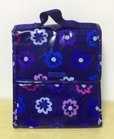Wholesale Brown Person - VB Lunch Sack Lunch bag