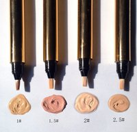 Wholesale Touche Eclat Concealer Touch - NEW makeup brand TOUCHE ECLAT RADIANT TOUCH concealer 2.5ML 4 colors High quality dhl Free shipping+GIFT