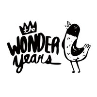 Wholesale Graphic Products - New Product For The Wonder Years Band Car Styling Truck Decal Vinyl Funny Sticker Jdm Car Window Accessories Graphics