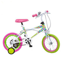 Wholesale hot selling toy sports inch stroller child bicycle years old auxiliary wheel baby bike