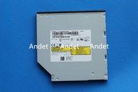 Wholesale 8x Dvd - New Genuine SU208 SU-208 DVD Optical Drive 8X DVD Burner 9.5mm Super Slim Laptop Internal SATA Drive dvd writer