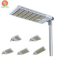 Wholesale Industrial Module - Newest design LED street light module 60w 90w 160W 180w 200W 240W Outdoor Lighting outdoor solar led street lighting
