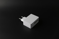 Brandnew SDV-03 Chargeur USB 240V 550mA Universal Portable Travel WallCharger Adaptateur Chargeur Samsung Mobile Phone pour iPhone Samsung