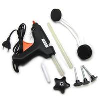 ingrosso body pops-Auto Body Dent Kit di riparazione - auto camion SUV Pops Dent Dent Strumento di rimozione di riparazione fai-da-te