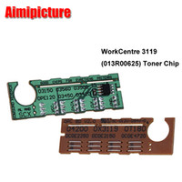 xerox toner cartridge chip al por mayor-013R00625 Chip de cartucho de tóner para Xerox WorkCentre 3119 Phaser 3119 Toner Chip 50pcs / lot
