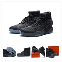 Wholesale Trainers Usa Cheap - Hyperdunk 2016 Oreo USA Unlimited Basketball Shoes For Men Olympic Sneakers Cheap High Top Retro men Trainers shoes