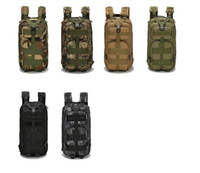 30L 3P Army Backpack Trekking étanche en plein air Tactical Sacs à dos de golf Sacs à dos Sports Sacs à dos Classic Bag Multi Color
