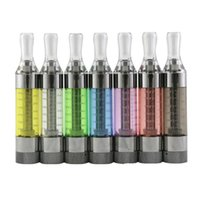 Wholesale Ego Mt3 Start Kit - Top Quality Kanger T3S 2.2ohm 1.8ohm coils 3.0ml Atomizer with MT3 Coils Clearomizer for ego evod vision spinner 2 starts kits DHL Free