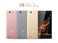 Wholesale Gravity Digital - Ken V5 3G Smartphone 4.0 Inch Andriod 6.0 1500mAh Dual SIM 1GB+8GB Unlocked Cellphone