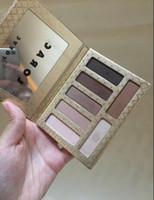 Wholesale eye ties resale online - HOT Lorac BLACK TIE ATTIRE Eye Shadow Palette Eye Shadow Colors Makeup by dhl