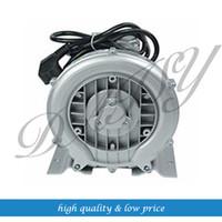 Wholesale Mini Hot Water Pumps - Hot Sale Vacuum Pump Air Blower Compressor Vane Rotary Mini Vacuum Pump HG-180