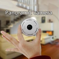 mini kamera saati toptan satış-Toptan IR 20 m p2p wifi HD el video monitör kablosuz ir bebek izlerken bakım kamera