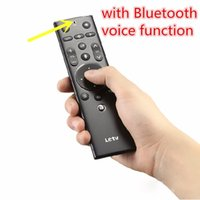 Wholesale Video Player For Tv - Wholesale- remote control suitable for letv 3 3d tv remote controller leeco