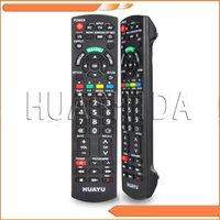 Wholesale Control Remoto Tv - Wholesale- Control remoto for panasonic tv N2QAYB000572 N2QAYB000487 EUR7628030 EUR7628010 N2QAYB000352 N2QAYB000753 N2QAYB000486