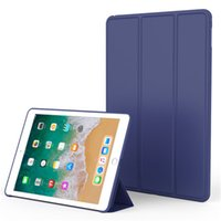 Ultra Slim Light Weight Sleep Awake Smart Stand Case Cover für ipad 2/3/4 mini 1 5 6 Air Pro 9,7 10,5 PU Leder Cover Case Flip Stand