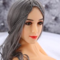 Wholesale Women Real Rubber Sex Doll - 168cm Real Silicone Sex Dolls for Men Japan Real Doll Anime Rubber Woman Real Sex Doll Big Breast Oral Ass Vagina Silikon Bebek