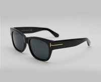 Wholesale polarized sunglasses - TF58 SPEIKO Luxury brand retro Polarized sunglasses tf58 vintage style for women men with original case