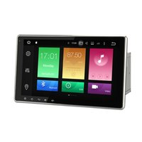 """Wholesale Head Unit Double Din - 10.1"""" Octa Core Android 6.0 Car DVD Double Din Head Unit Radio Player 2G RAM 32G ROM WIFI 3G 4G OBD DVR Mirror Screen SWC BT Phonebook AUX"""